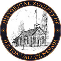 Historical Society of Dayton Valley, Nevada.