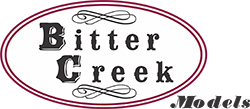 Bitter Creek Models
