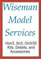 Wiseman Model Services
